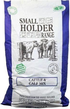 A & p cattle & calf mix